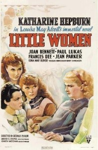 little women movie 1933